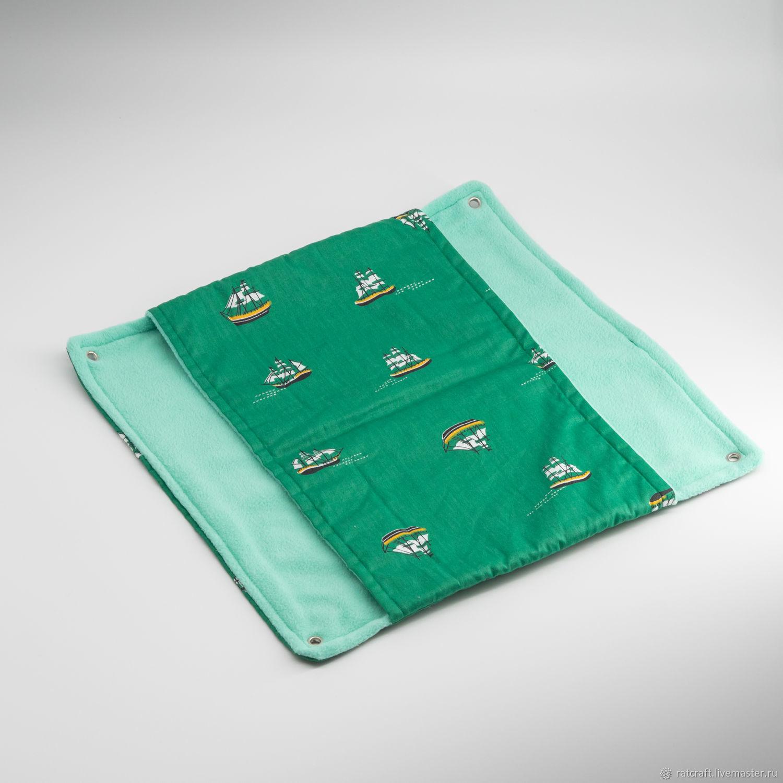 Гамак одеяло, Гамак для питомца, Москва,  Фото №1