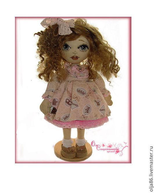 Коллекционные куклы ручной работы. Ярмарка Мастеров - ручная работа. Купить Елизавета. Handmade. Счастье, воспоминания, сувенир, обувь для кукол