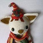 НаталИ                 (Добрый Кот) - Ярмарка Мастеров - ручная работа, handmade
