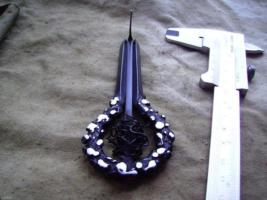 Струнные инструменты ручной работы. Ярмарка Мастеров - ручная работа. Купить бас-варган. Handmade. Бас-варган, варган стальной