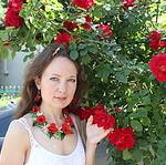 Ольга Галущак - Ярмарка Мастеров - ручная работа, handmade