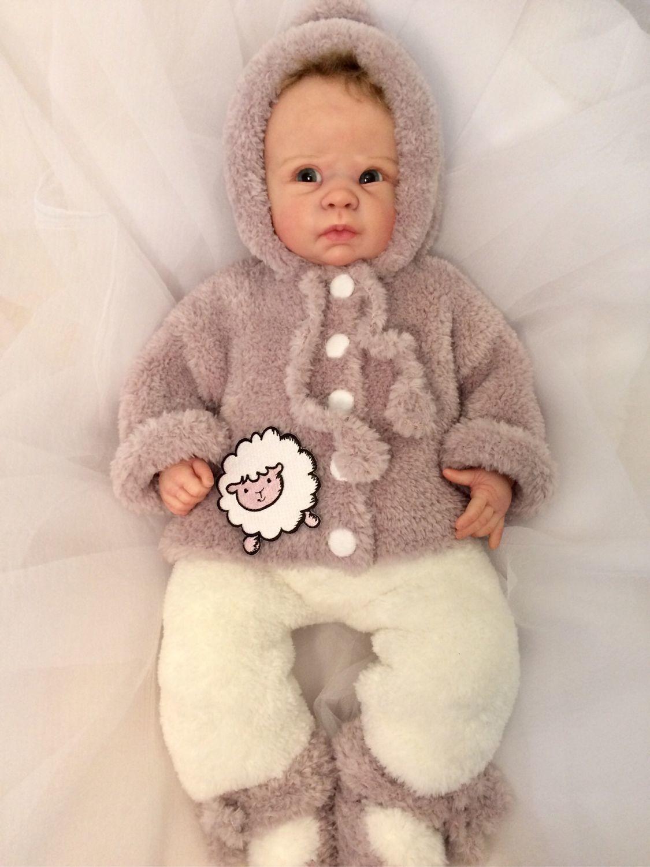 Set of clothes for newborns 'Bonya», Baby Clothing Sets, Dzhubga,  Фото №1