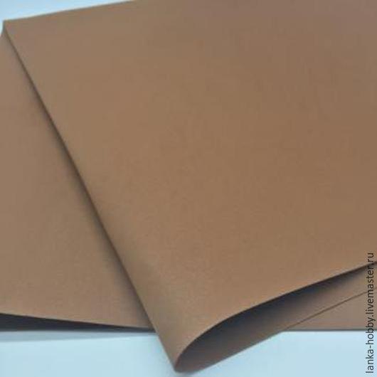 Высококачественный Фоамиран арт. 27  Размер 1 листа 50х50см. Толщина: 1мм. Производитель: Ю.Корея. Цена указана за 1 лист.