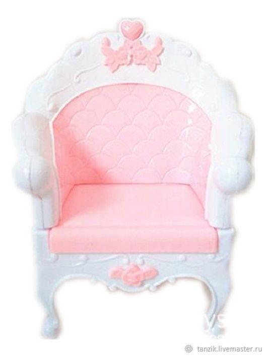 Кресло для игрушки, Аксессуары для кукол и игрушек, Краснодар,  Фото №1