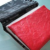 Канцелярские товары handmade. Livemaster - original item Diary SOULBOOK