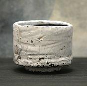 Посуда handmade. Livemaster - original item A Bowl Of Warm Снег_11. Handmade.