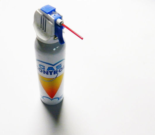 Для украшений ручной работы. Ярмарка Мастеров - ручная работа. Купить аэрозоль GAS CONTROL. Handmade. Lampwork (лэмпворк), аэрозоль