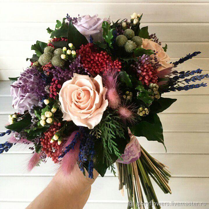 Заказ стабилизированных цветов доставка цветов спб дешево доставка бесплатно