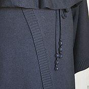 """Одежда ручной работы. Ярмарка Мастеров - ручная работа Платье """"Королевство теней"""". Handmade."""