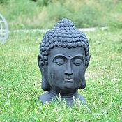Для дома и интерьера handmade. Livemaster - original item Statue garden Buddha for landscape design, garden decor. Handmade.