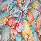 Картины и панно ручной работы. Ярмарка Мастеров - ручная работа ...про Море.... Handmade.