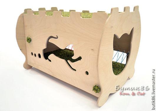 домик для котика лежанка для кошки кота котят мягкое место кот кошка теплая мягкая свое место для кошки новая авторский дизайн авторская работа ханты-мансийск