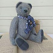 Мишки Тедди ручной работы. Ярмарка Мастеров - ручная работа Мишки Тедди: Большой Тедди. Handmade.