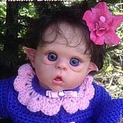 Куклы Reborn ручной работы. Ярмарка Мастеров - ручная работа Кукла реборн  Офелия.. Handmade.