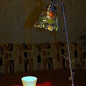 """Сувениры и подарки ручной работы. Ярмарка Мастеров - ручная работа настольная лампа авторская """"Ваша светлость"""". Handmade."""