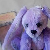 """Куклы и игрушки ручной работы. Ярмарка Мастеров - ручная работа Зайчик """"Лили"""". Handmade."""