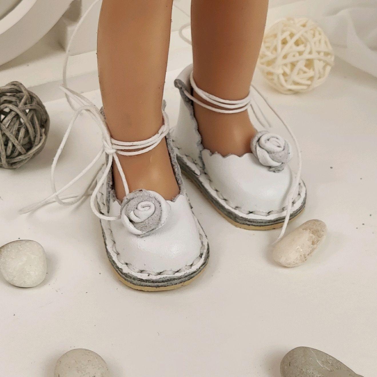 Обувь для кукол Паола. Кукольная обувь, Одежда для кукол, Ижевск,  Фото №1