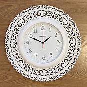 Часы классические ручной работы. Ярмарка Мастеров - ручная работа Часы n2. Handmade.