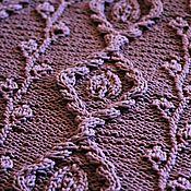 Для дома и интерьера handmade. Livemaster - original item Plaid of cotton Sleep - Grass.. Handmade.