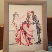 Картины и панно ручной работы. Ярмарка Мастеров - ручная работа Свадьба. Handmade.