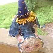 """Куклы и игрушки ручной работы. Ярмарка Мастеров - ручная работа Мягкая игрушка """"Поросенок"""". Handmade."""