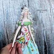 Куклы и игрушки ручной работы. Ярмарка Мастеров - ручная работа Кукла. Handmade.