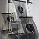 Букеты ручной работы. Пиратский корабль. Наталья (Natysa-2012). Ярмарка Мастеров. Сладкий презент, мужчине