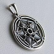 Фен-шуй и эзотерика handmade. Livemaster - original item Fortuna`s wheel. Handmade.