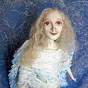 Куклы и игрушки ручной работы. Ярмарка Мастеров - ручная работа Ангел Надежды. Handmade.