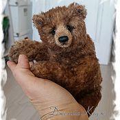 """Куклы и игрушки ручной работы. Ярмарка Мастеров - ручная работа Медведь """"Бажен"""". Handmade."""