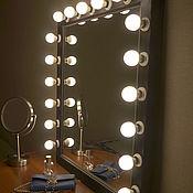 Для дома и интерьера ручной работы. Ярмарка Мастеров - ручная работа зеркало для .... Handmade.
