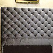 Для дома и интерьера ручной работы. Ярмарка Мастеров - ручная работа Кровать с подъемным механизмом. Handmade.