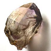 Фен-шуй и эзотерика handmade. Livemaster - original item Smoky-amethyst Shangaan crystal, 50 g Zimbabwe. Handmade.