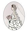 La promesse Аксессуары для невесты - Ярмарка Мастеров - ручная работа, handmade