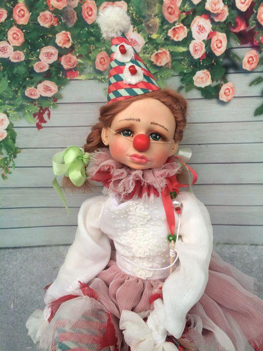 Коллекционные куклы ручной работы. Ярмарка Мастеров - ручная работа. Купить Авторская кукла ручной работы. Handmade. Ливинг Долл