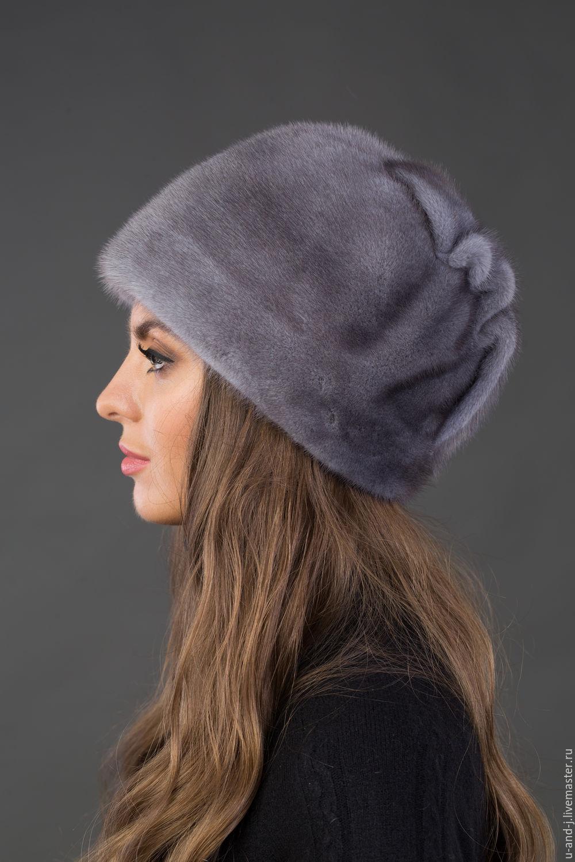 Норковая шапка своими руками фото 852