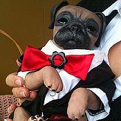 Куклы и игрушки handmade. Livemaster - original item Reborn-Pug ,Princesa (1).. Handmade.