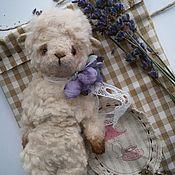 Куклы и игрушки ручной работы. Ярмарка Мастеров - ручная работа Овечка-примитив. Handmade.