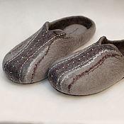 Обувь ручной работы handmade. Livemaster - original item Mens sneakers