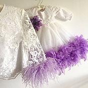 Одежда handmade. Livemaster - original item Set for mom and daughter. Handmade.