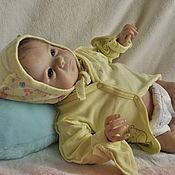 Куклы Reborn ручной работы. Ярмарка Мастеров - ручная работа Из Молда Тинк  от скульптора Bonnie Brown  сделаю малыша. Handmade.