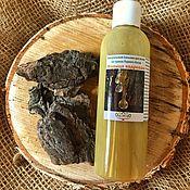 Косметика ручной работы handmade. Livemaster - original item Hair balm cedar Gum on the herbs of the Altai Mountains. Handmade.