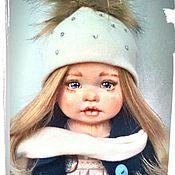 Куклы и игрушки ручной работы. Ярмарка Мастеров - ручная работа Кукла текстильная. Handmade.