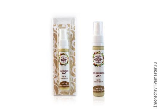 Биосыворотка для лица с маслом ладана и мускуса. Идеальное средство тонизирования и питания зрелой, увядающей кожи.