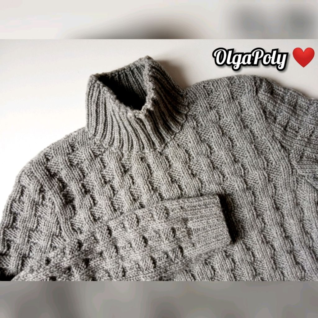 Мужской свитер, Свитеры, Пермь,  Фото №1
