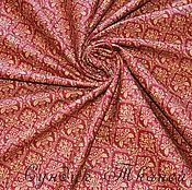Ткань Хлопок Арт.№0303 (сатин для постельного белья)