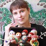 Сказочная мастерская Ирины Зайцевой (Feltstory) - Ярмарка Мастеров - ручная работа, handmade