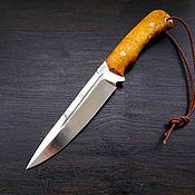 Сувениры и подарки handmade. Livemaster - original item The Knife Stalker. Handmade.