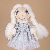 Куклы и игрушки ручной работы. Ярмарка Мастеров - ручная работа Кукла Полли. Handmade.