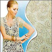 """Одежда ручной работы. Ярмарка Мастеров - ручная работа Платье """"Летний ветерок"""". Handmade."""